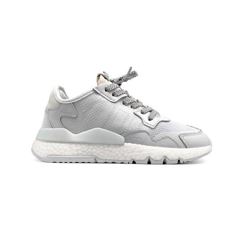 Кроссовки женские Adidas Nite Jogger Light-Grey
