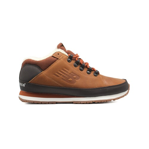 New Balance Мужские 754 Chestnut winter