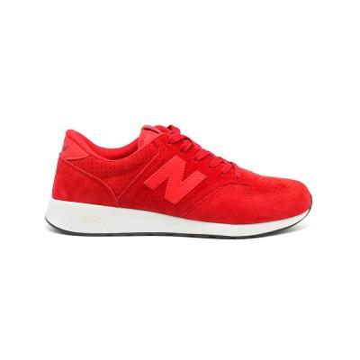 Купить кроссовки New Balance Женские 420 Re-Engineered Red