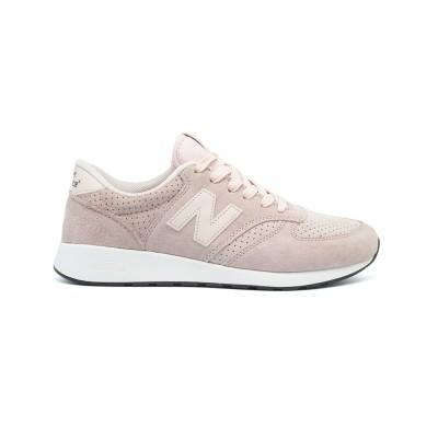 Купить кроссовки New Balance Женские 420 Re-Engineered Pink