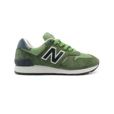 Купить New Balance Женские 670 Green