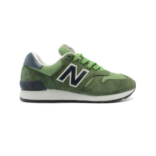 New Balance Женские 670 Green