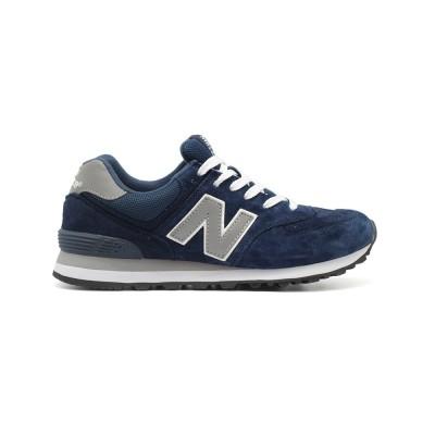 Мужские New Balance 574 New Navy