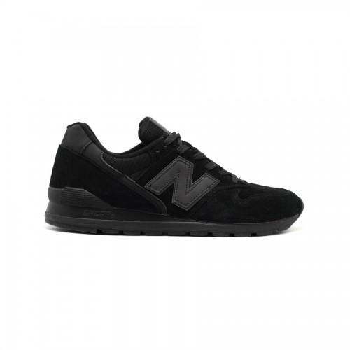 New Balance Мужские 996 Total Black