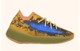 Кроссовки Adidas Yeezy Boost 380: очередной летний релиз