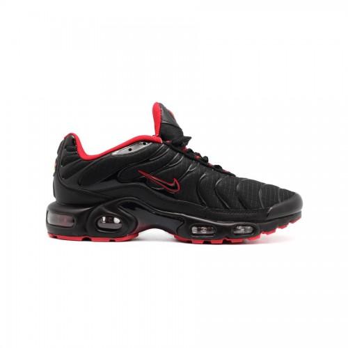 Мужские кроссовки Nike Air Max Plus (TN) Red-Black