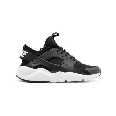 Закажите  Женские кроссовки Nike Air Huarache Ultra Black со скидкой