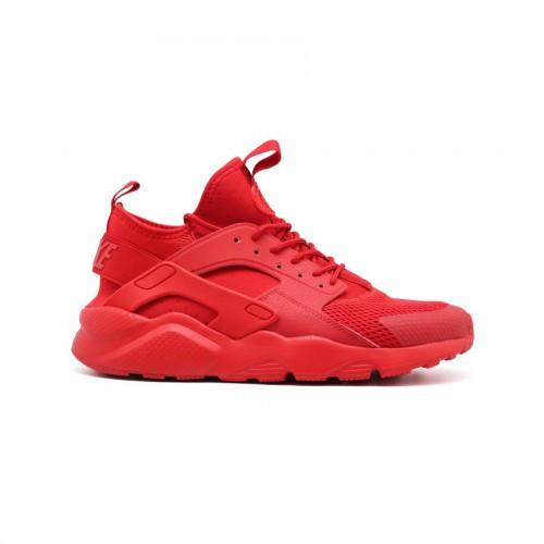 Женские кроссовки Nike Air Huarache Ultra Red