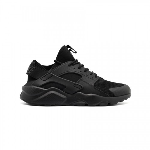 Мужские кроссовки Nike Air Huarache Ultra Total Black