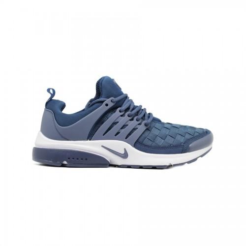 Мужские кроссовки Nike Air Presto Woven Navy