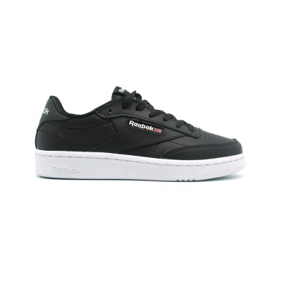 Кроссовки Reebok Club C85 Leather Black за 5290 руб.