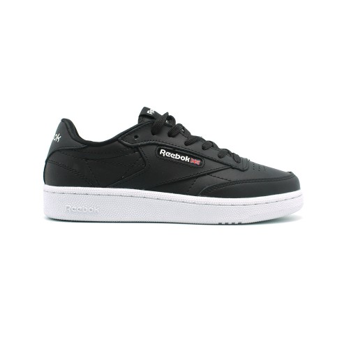 Reebok Club C85 Leather Black