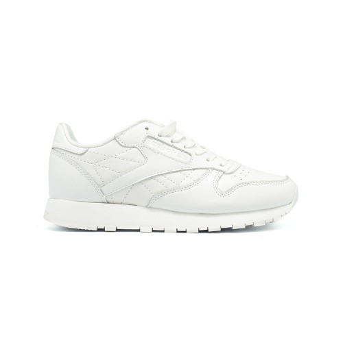 Reebok Men Classic Lether White
