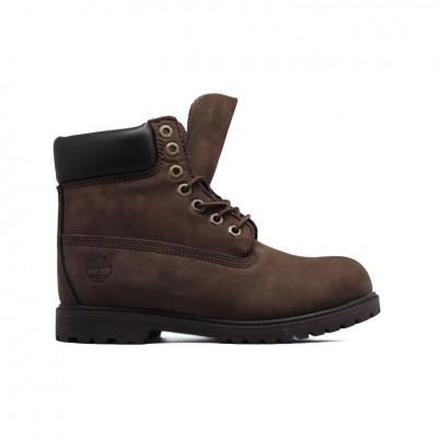 Мужские ботинки Timberland 10061 Brown - BeInKeds.ru