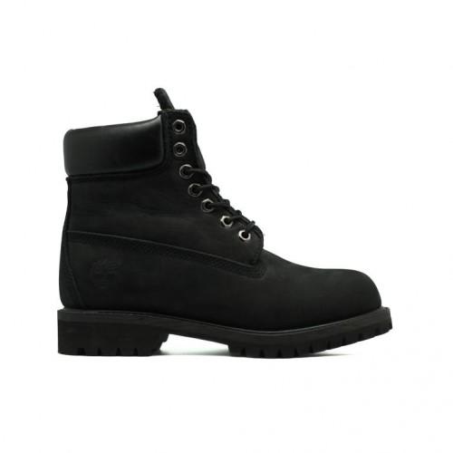 Мужские ботинки Timberland 10061 Black