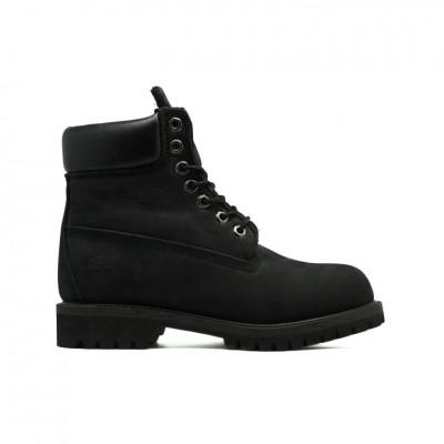 Женские ботинки Timberland 10061 Black - BeInKeds.ru
