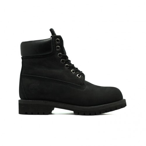 Женские ботинки Timberland 10061 Black