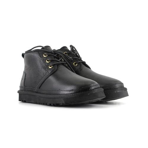 Женские Neumel Leather - Black