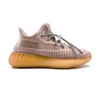 Кроссовки детские Adidas YEEZY Boost 350 V2 SYNTH REFLECTIVE
