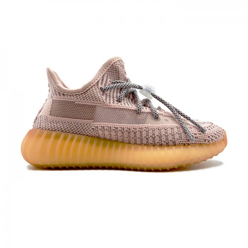 Кроссовки детские Adidas YEEZY Boost 350 V2 SYNTH REFLECTIVE