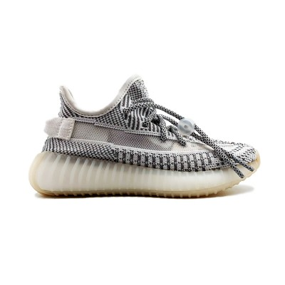 Купить детские кроссовки Adidas Yeezy Boost 350 v2 STATIC REFLECTIVE и оценить их качество