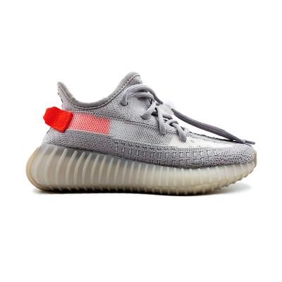 Купить детские кроссовки Adidas Yeezy Boost 350 v2 TAIL LIGHT и оценить их качество