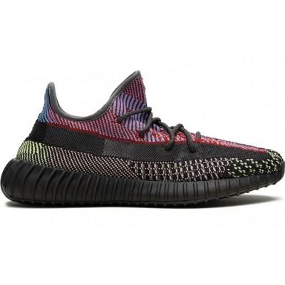 Купить детские кроссовки Adidas Yeezy Boost 350 v2 YECHEIL и оценить их качество