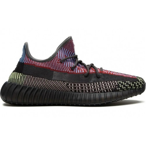 Кроссовки детские Adidas YEEZY Boost 350 V2 YECHEIL