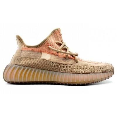 Купить кроссовки Adidas Yeezy Boost 350 V2 Sand Taupe и оценить их качество
