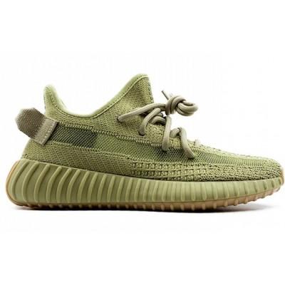 Adidas Yeezy Boost 350 V2 Sulfur и оценить их качество