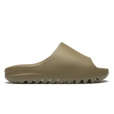 Купить тапочки Adidas Slide Earth Brown и оценить их качество