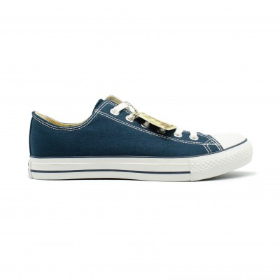 Мужские кеды Converse All Star Chuck Taylor Low Navy