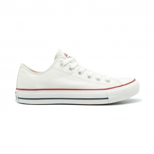 Женские кеды Converse All Star Chuck Taylor Low White Classic