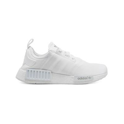 Купить Кроссовки мужские  Adidas NMD Total White из новой коллекции!