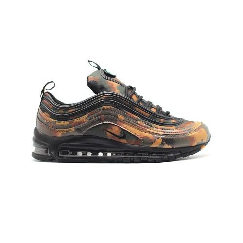 Мужские кроссовки Nike Air Max 97 Military