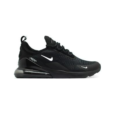 Купить Мужские кроссовки Nike Air Max 270 Black за 5790 рублей!