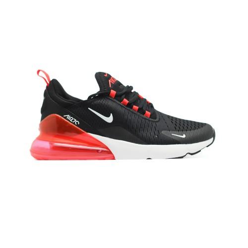 Мужские кроссовки Nike Air Max 270 Black-Red