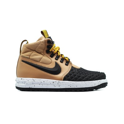 Купить Мужские кроссовки Nike Lunar Force 1 Duckboot`17 Chestnut -beinkeds.ru
