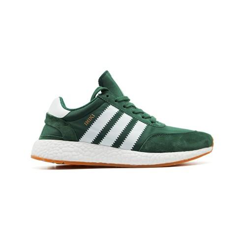 Кроссовки мужские Adidas Iniki Emerald