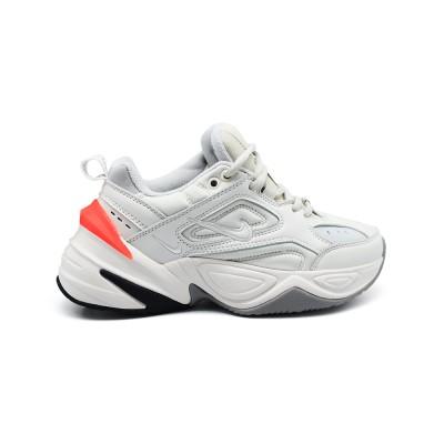 Купить Женские кроссовки Nike M2K Tekno Grey за 5990 рублей!