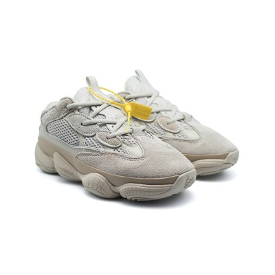 Купить кроссовки Adidas Yeezy Boost 500 Blush и оценить их качество