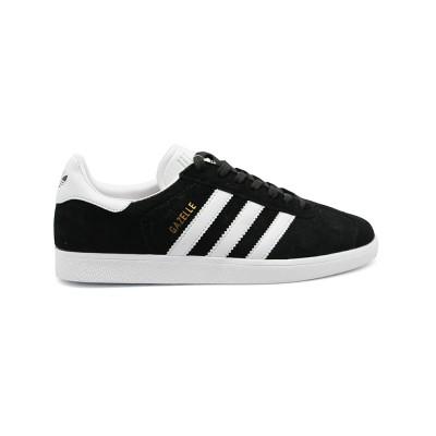 Купить Мужские кроссовки Adidas Gazelle Black за 5190 рублей
