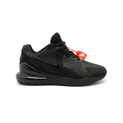 Купить Мужские кроссовки Nike Air Max 270 Flair KPU Black за 6290 рублей!