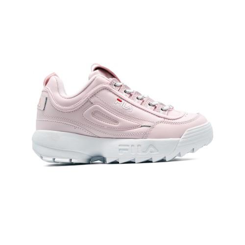 Женские кроссовки FILA Disruptor 2 Pink