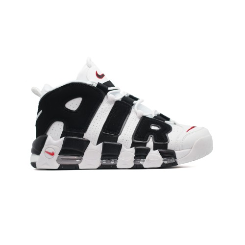 Женские кроссовки Nike Air Max Uptempo 96 White Black