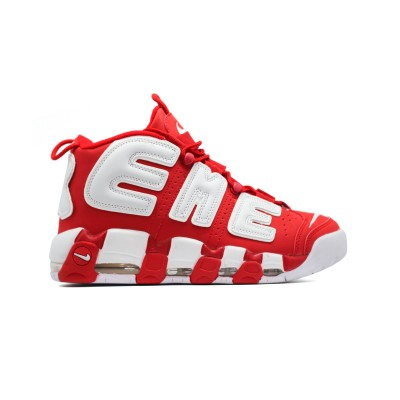 Мужские кроссовки Nike Air Max Uptempo 96 Red White
