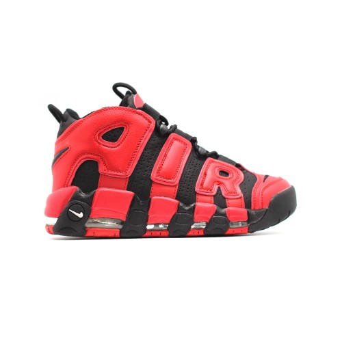 Мужские кроссовки Nike Air Max Uptempo 96 Black Red