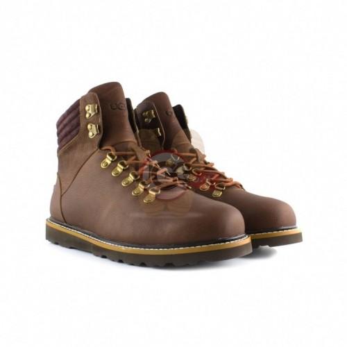 Men Boots Capulin Chocolate