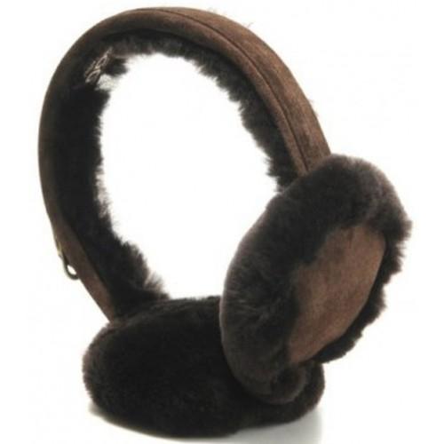 Earmuff Chocolate